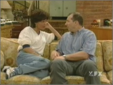 Married... With Children 11x21 : Lez Be Friends- Seriesaddict